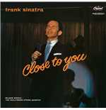 Vinyl Frank Sinatra - Close To You