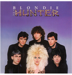 Vinyl Blondie - The Hunter