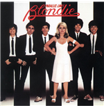 Vinyl Blondie - Parallel Lines
