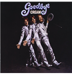 Vinyl Cream - Goodbye