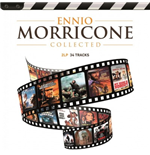 Vinyl Ennio Morricone - Collected (2 Lp)