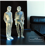 Vinyl Air - Pocket Symphony (2 Lp)