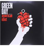 Vinyl Green Day - American Idiot (2 Lp)