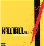 Vinyl Kill Bill Vol.1