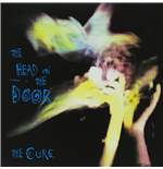 Vinyl Cure - The Head On The Door