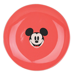 Kleiner Teller Mickey Mouse  - Mickey And Minnie Kitchen - Mickey Mouse Pink