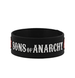 Armband Sons of Anarchy - Logo