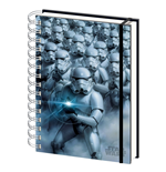 Notizbuch Star Wars 175560
