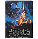 Schilder Star Wars 175562