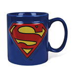 Tasse Superman