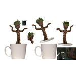 Guardians of the Galaxy Tasse Baby Dancing Groot EE Exclusive