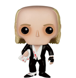 The Rocky Horror Picture Show POP! Movies Vinyl Figur Riff Raff 9 cm