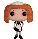 The Rocky Horror Picture Show POP! Movies Vinyl Figur Magenta 9 cm