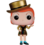 The Rocky Horror Picture Show POP! Movies Vinyl Figur Columbia 9 cm