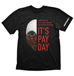 T-Shirt Payday 175723