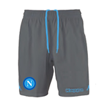 Shorts Neapel 2015-2016 Away (Grau)