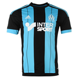 Trikot Olympique Marseille 2015-2016 Away