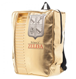 Rucksack The Legend of Zelda Gold Cartridge