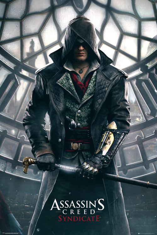 Poster Assassins Creed  175850