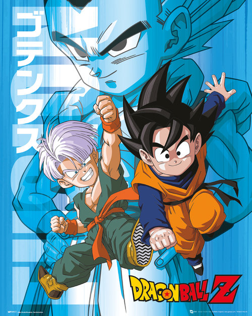 Poster Dragon ball 175881