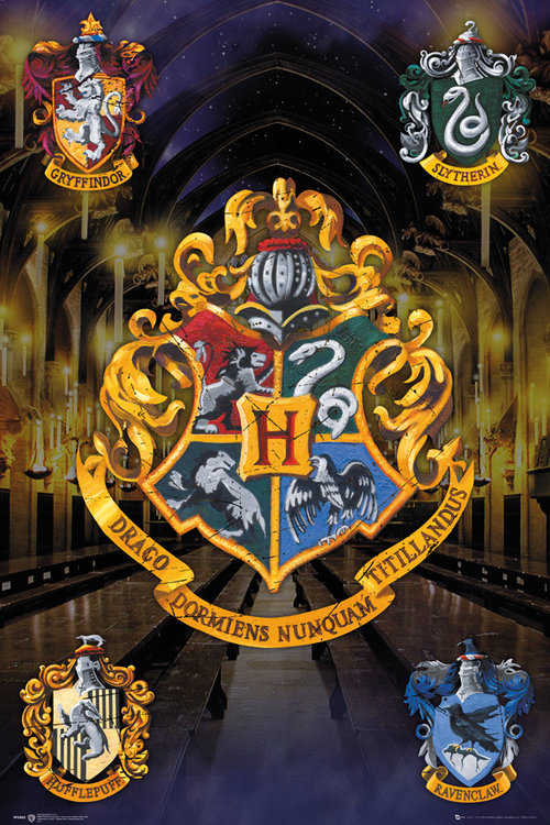 Poster Harry Potter  175883