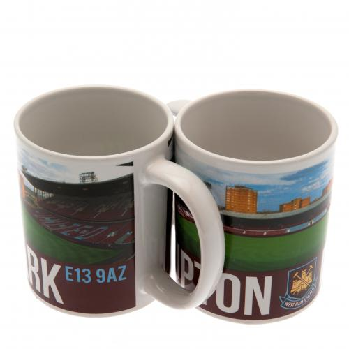 Tasse West Ham United 175935