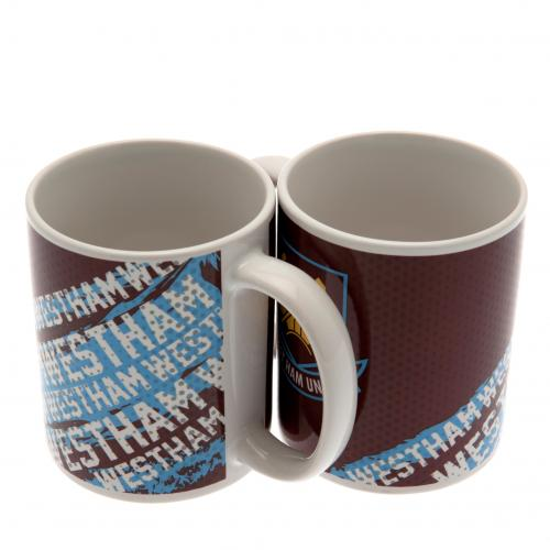 Tasse West Ham United 175936