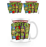 Teenage Mutant Ninja Turtles Tasse Group