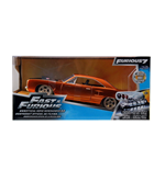Fast & Furious 7 Diecast Modell 1/24 Dom's 1970 Plymouth Road Runner