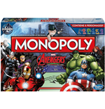 Brettspiel The Avengers 176164