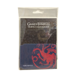 Brieftasche Game of Thrones  Targaryen