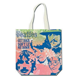 Tasche Shopper Beatles