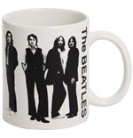 Tasse Beatles - White