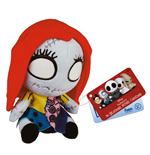 Nightmare Before Christmas Mopeez Plüschfigur Sally 12 cm