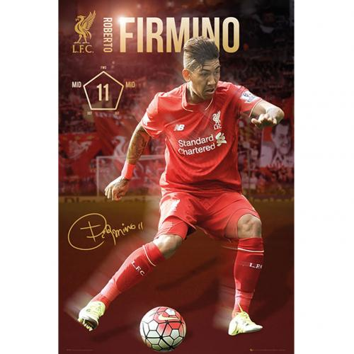 Poster Liverpool FC 176986