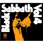Vinyl Black Sabbath - Vol.4