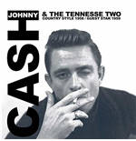 Vinyl Johnny Cash & The Tennessee Two - Country Style 1958/guest Star 1959