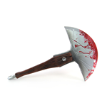 DOTA 2 Schaumstoff-Replik 1/1 Pudge Cleaver 61 cm