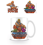 Masters of the Universe Tasse I Have The Power