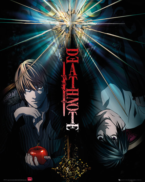 Poster Death Note 177428