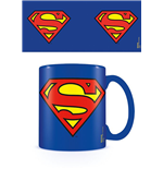 DC Comics Tasse Superman Logo