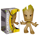 Guardians of the Galaxy Vinyl Sugar Figur Vinyl Idolz Groot Deluxe 28 cm