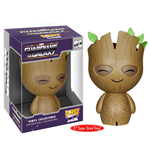 Guardians of the Galaxy Vinyl Sugar Dorbz XL Vinyl Figur Groot 15 cm