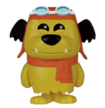 Hanna Barbera POP! Animation Vinyl Figur Muttley 9 cm