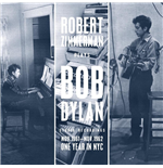 Vinyl Bob Dylan - Robert Zimmerman Plays Bob Dylan