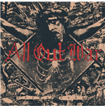 Vinyl All Out War - Dying Gods