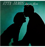Vinyl Etta James - Sings For Lovers