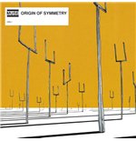 Vinyl Muse - Origin Of Symmetry (2 Lp)