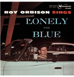 Vinyl Roy Orbison - Lonely And Blue
