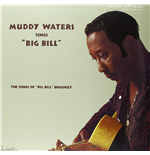Vinyl Muddy Waters - Muddy Waters Sings Big Bill